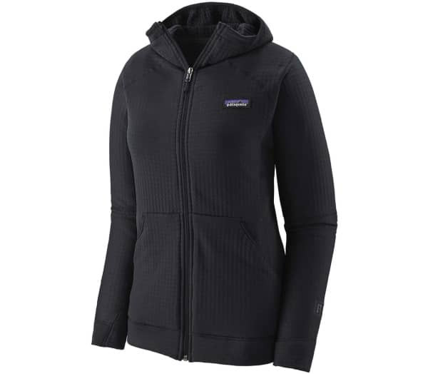PATAGONIA R1 Women Outdoor-Shirt - 1