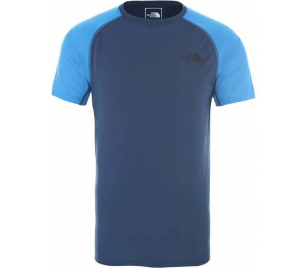 THE NORTH FACE Ambition S/S Men Running Top - 1
