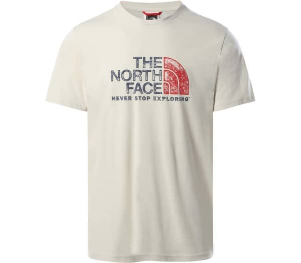 THE NORTH FACE Rust 2 Herren T-Shirt - 1