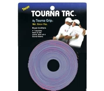 Unique - Tourna Tac - 30er Pack blau