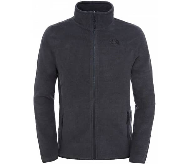 THE NORTH FACE Glacier Full Zip Uomo Giacca in pile - 1