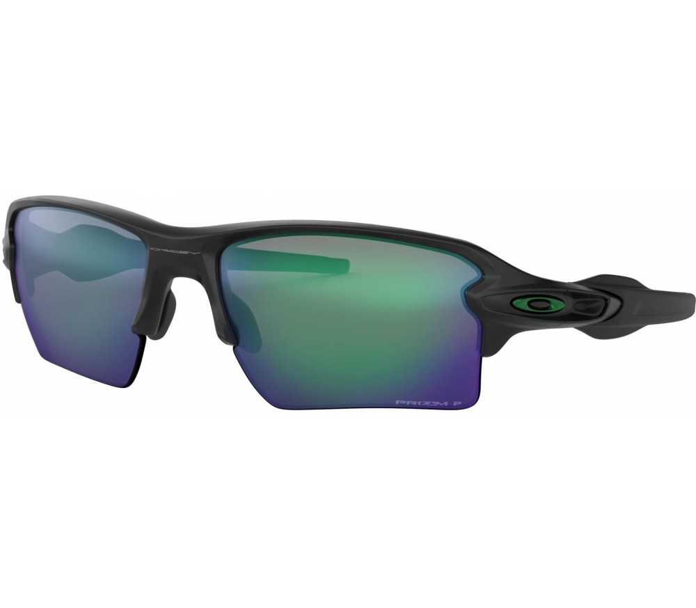 oakley flak 2 0 xl bike brille schwarz im online shop. Black Bedroom Furniture Sets. Home Design Ideas