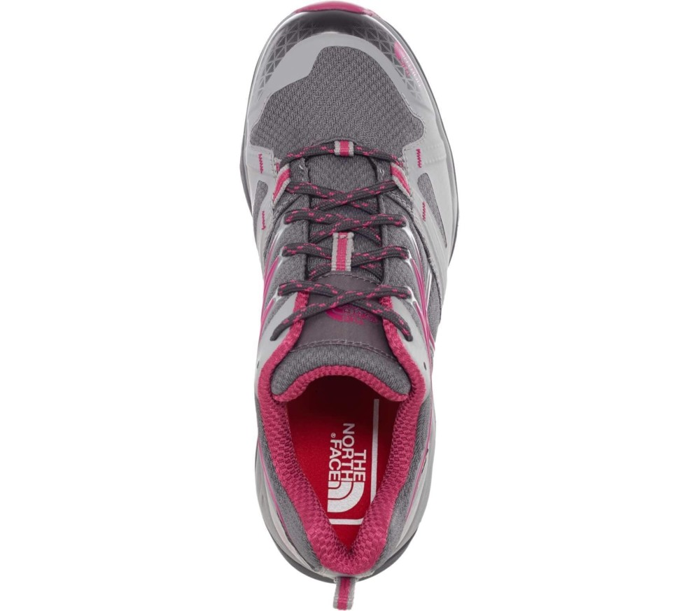 North Face Women S Hiking Shoes Review