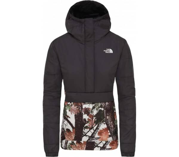 THE NORTH FACE Fanorak Women Jacket - 1