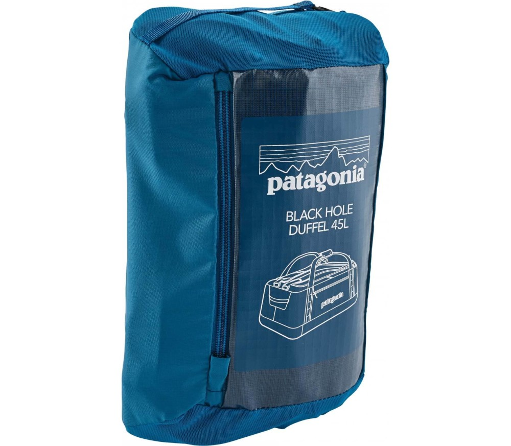 Patagonia - Black Hole duffel bag 45L valise (turquoise)
