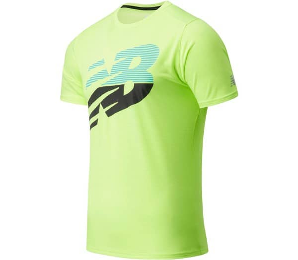 NEW BALANCE Accelerate Heren Hardlooptop - 1