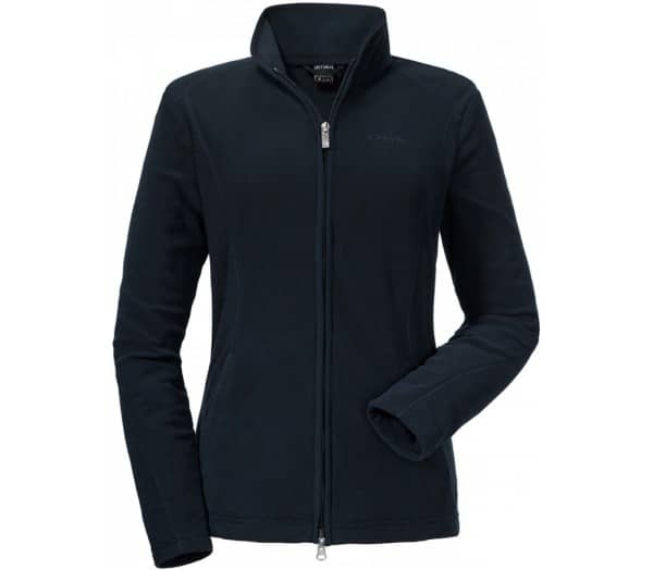 SCHÖFFEL Leona2 Women Fleece Jacket - 1
