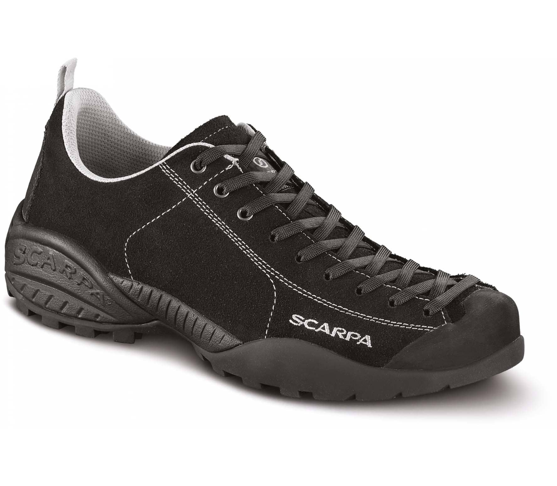 new products dfc6d 1ad7c Scarpa - Mojito mountain lifestyle shoes (black)
