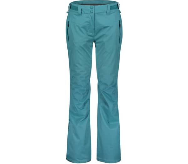 SCOTT Ultimate Dryo 10 Women Ski Trousers - 1