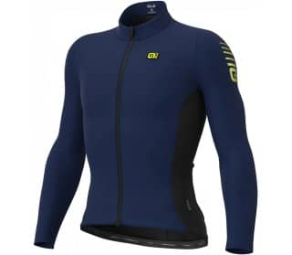 Alé Clima Protection 2.0 Warm Race Men Cycling Jersey
