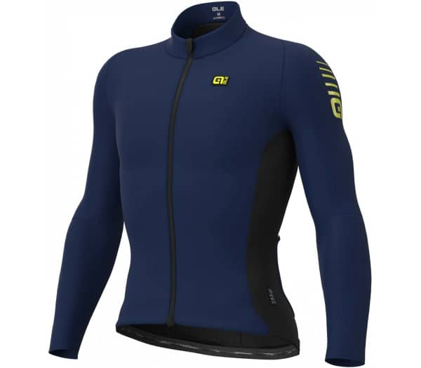 ALÉ Clima Protection 2.0 Warm Race Men Cycling Jersey - 1