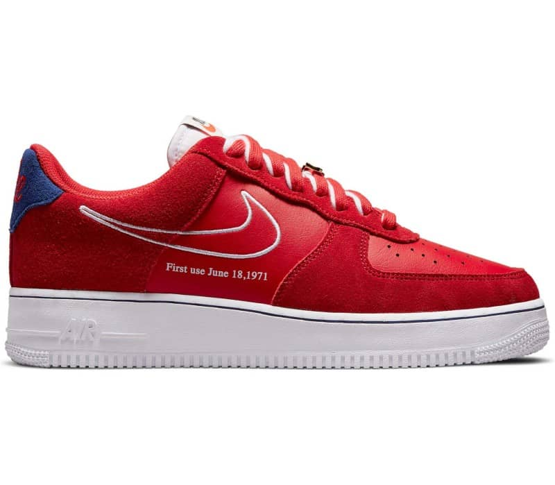 Air Force 1 '07 LV8 'First Use' Herren Sneaker