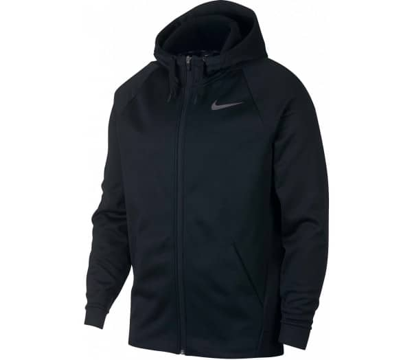 NIKE Therma Heren Trainingjas - 1