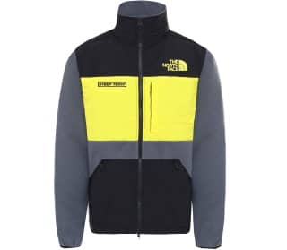 Steep Tech Fleecejacke