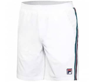 FILA Adam Hommes Short tennis