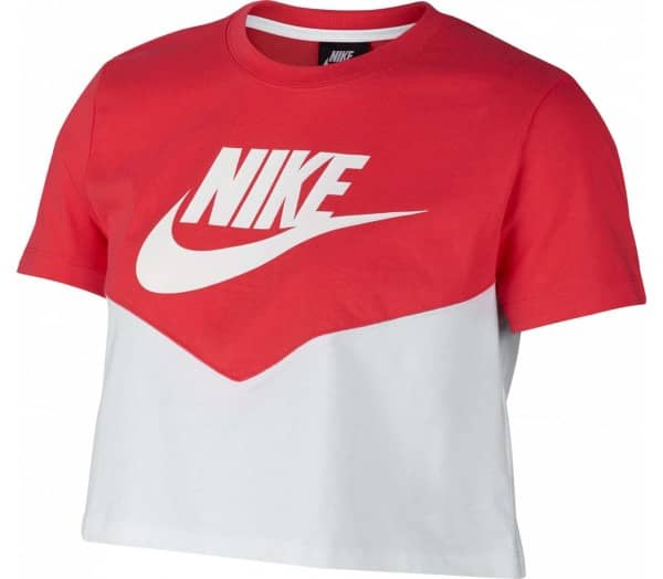 NIKE SPORTSWEAR Heritage Women Crop Top - 1