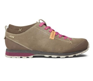 Bellamont Suede GTX Mujer