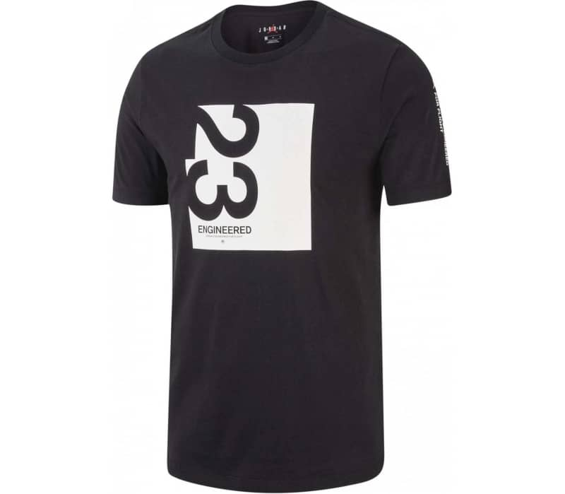23 Engineered Heren T-Shirt