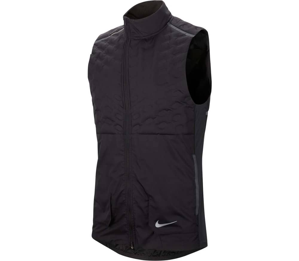 AeroLoft Men Running Gilet