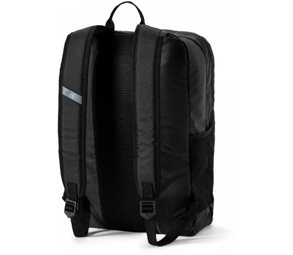 Puma Workout Backpack Unisex schwarz