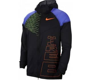 M Nk Windrunner Jkt Ber Men Running Jacket