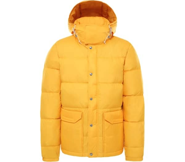 THE NORTH FACE Sierra Men Down Parka - 1