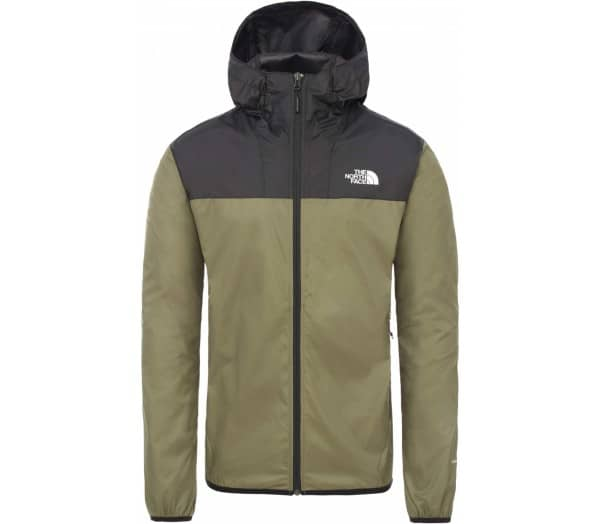 THE NORTH FACE Cyclone 2.0 Herren Funktionsjacke - 1