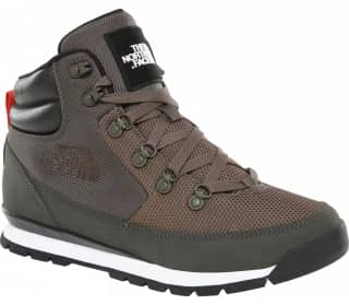 B-To-B Redx Mesh Men Winter Shoes