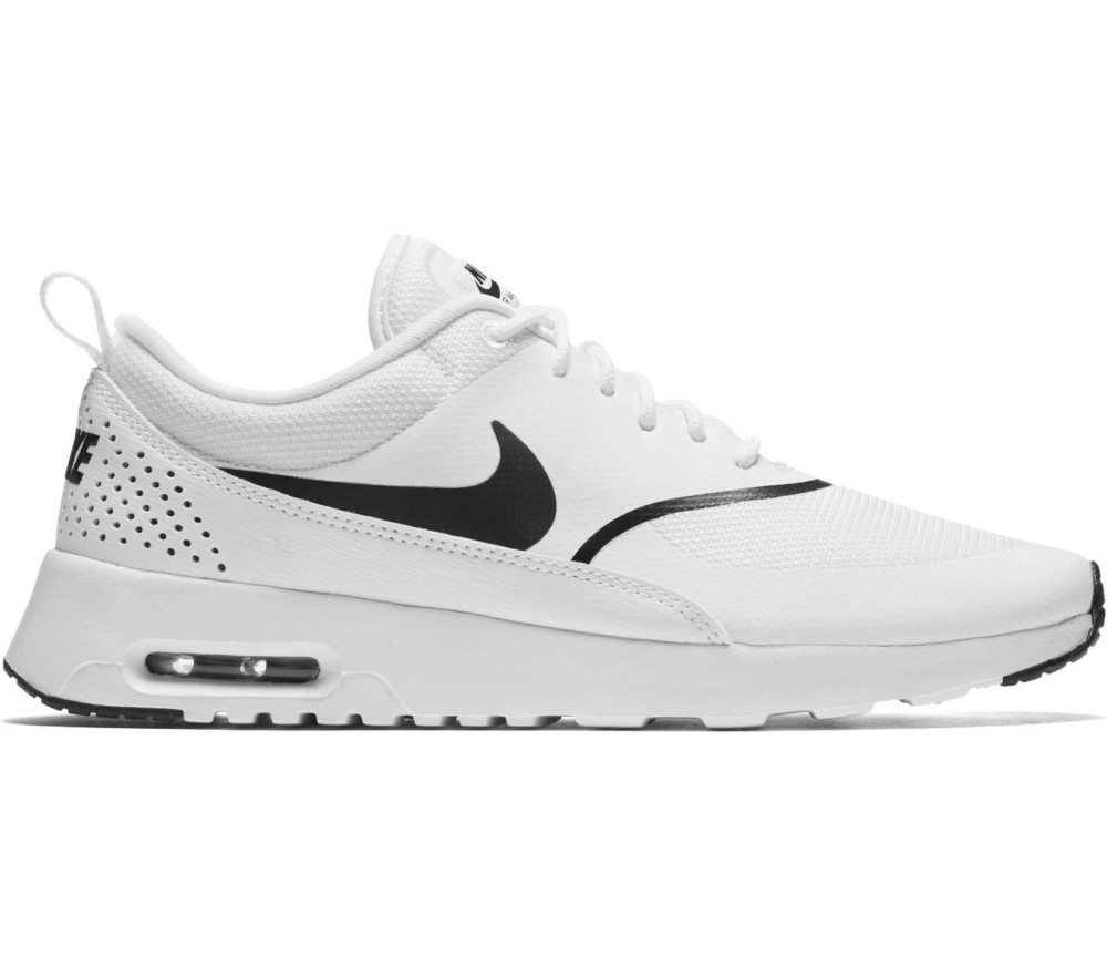 Nike Sportswear - Air Max Thea women s sneaker (white black) - buy ... 6627336d8