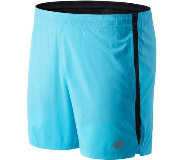 NEW BALANCE Accelerate 5 Inch Hommes Short running - 1