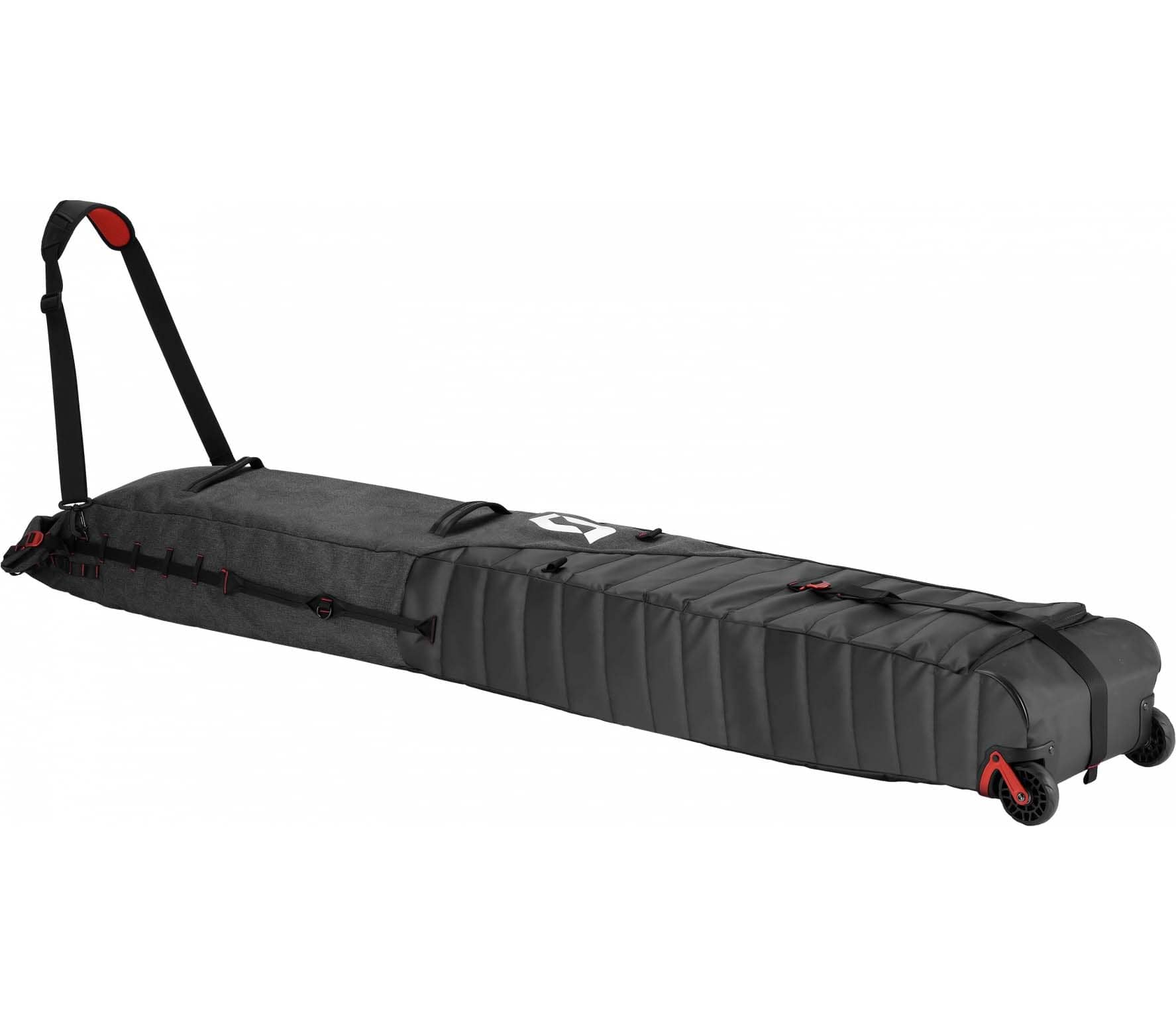 Scott - skis Wheel Premium skis bag (black)