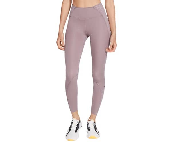 NIKE One Luxe 7/8 Dames Trainingtights - 1