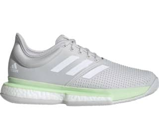 Sole Court Boost Women Tennis Shoes