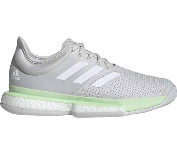 ADIDAS Sole Court Boost Donna Scarpe da tennis - 1