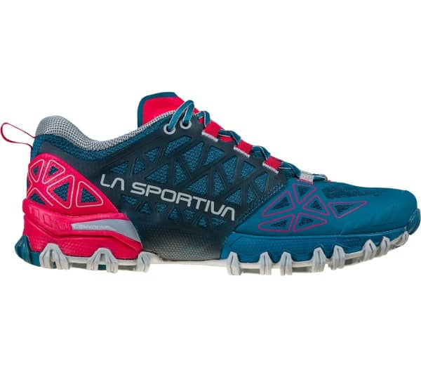 LA SPORTIVA Bushido Ii Women Trailrunning Shoes - 1