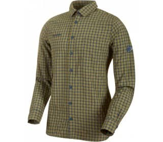 Lenni Men Long Sleeve