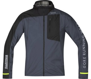 Fusion WINDSTOPPER® Active Shell Hombre
