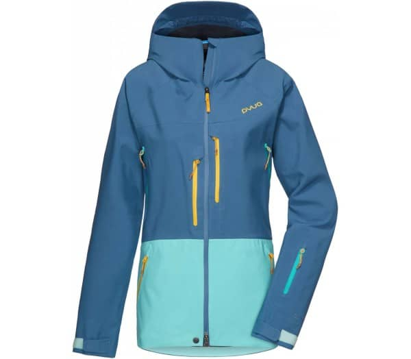 PYUA Source Women Ski Jacket - 1