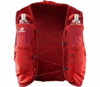 Salomon Active Skin 8 Set Laufrucksack