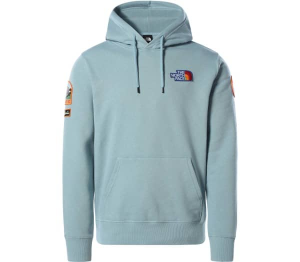 THE NORTH FACE Novelty Patch Herren Hoodie - 1