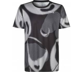 Troy Droplets Hommes T-shirt