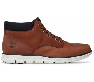 Bradstreet Chukka Leather Heren