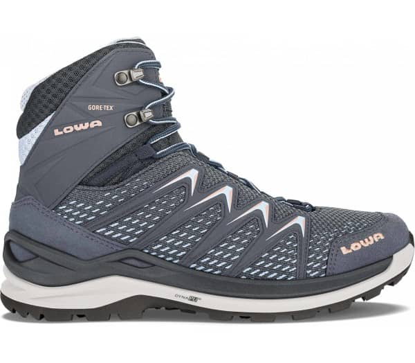 LOWA Innox Pro GORE-TEX Women Hiking Boots - 1