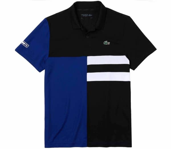LACOSTE Logo Men Tennis Polo Shirt - 1