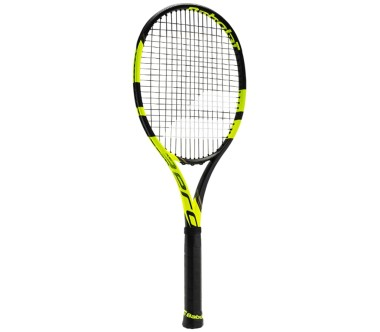 Babolat - Pure Aero VS Tour unstrung tennis racket