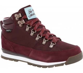 BACK-TO-BERK REDUX Femmes Chaussures d'hiver
