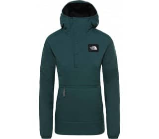 MOUNTAIN SHREDSHIRT Damen Skijacke