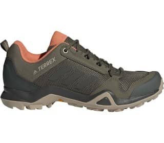 AX3 Women Hiking Boots