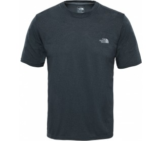 The North Face Reaxion Amp Crew Men Training Top