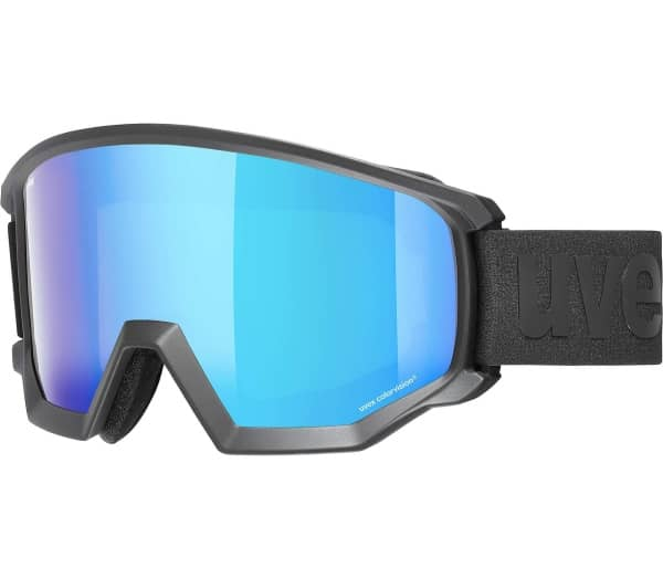 UVEX Athletic CV Goggles - 1